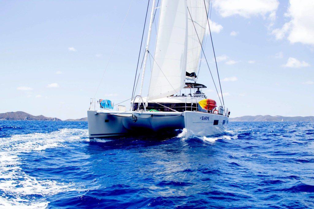 bvi yacht charters